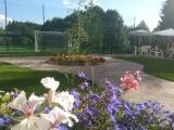 new giardino piscina